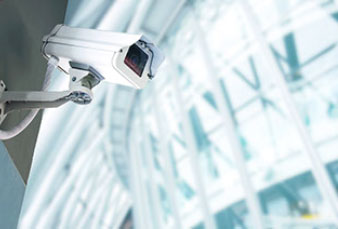 Frontier Industrial Park - First gated and guarded industrial park - CCTV surveillance